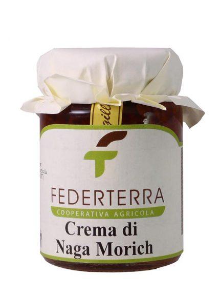 Crema di Naga Morich
